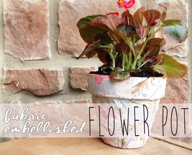 DIY_fabric_flower_pot
