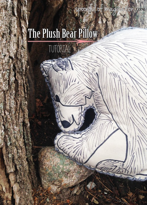 Plush_bear_pillow