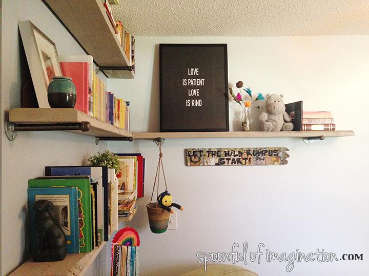 DIY_book_shelves
