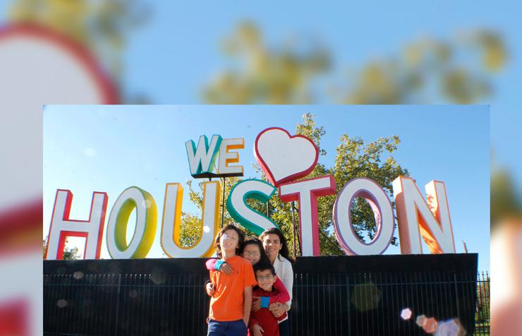 We Heart Houston
