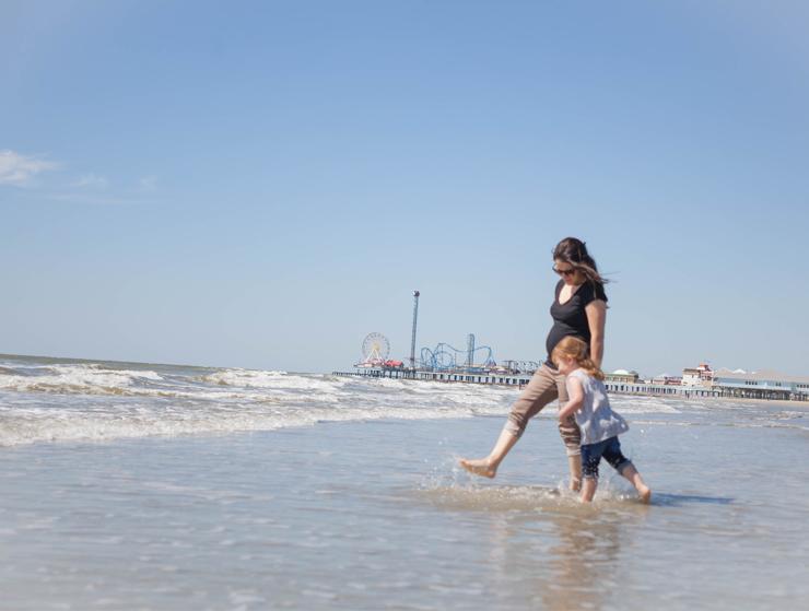 Fun things to do in Galveston