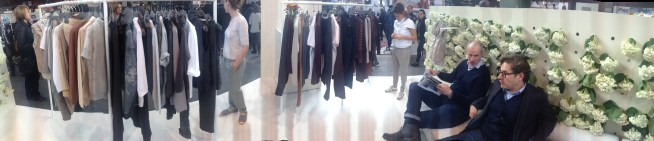#SPOON at #PREMIUM #Fashion #exhibition - #Berlin, January 2014