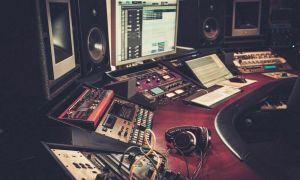 Studio nagraniowe Spoon Production