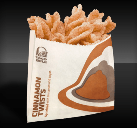 Photo courtesy of tacobell.com