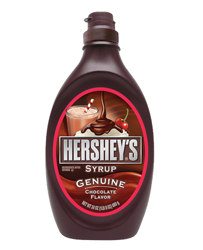 Photo courtesy of hersheys.com