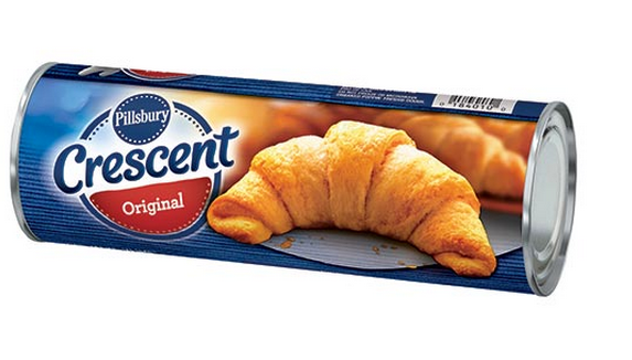 Photo courtesy of pillsbury.com