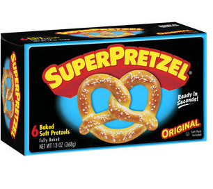 Photo courtesy of superpretzel.com