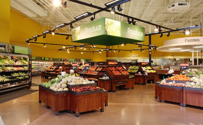 9 Grocery Stores That Will Deliver Food To You