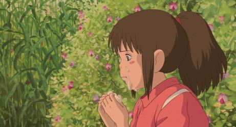Studio Ghibli: The Master Chef of Food Animation