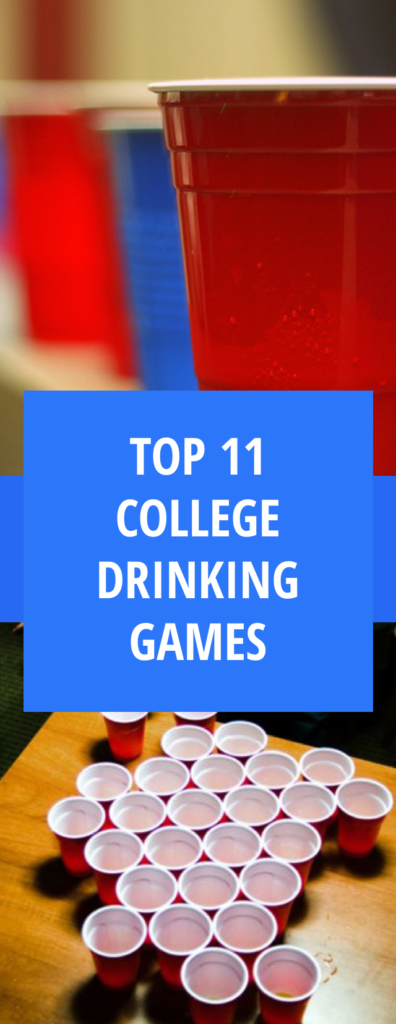 Funny Countries For Beer Olympics : funny, countries, olympics, Drinking, Games