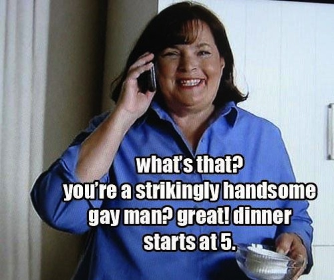 6 Reasons Barefoot Contessa Will Actually Drive You Crazy