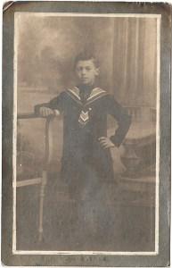 Bonnarens Louis Marie 1907-1918