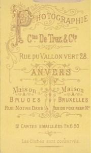 De Trez 1880