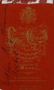 Deton-Cornand 1880