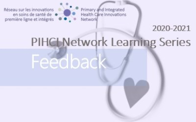 The PIHCI Network Learning Series 2020-2021, a great success!