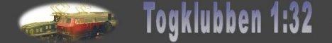 Togklubben 1:32 udstillede på Hobbymessen – galleri 2