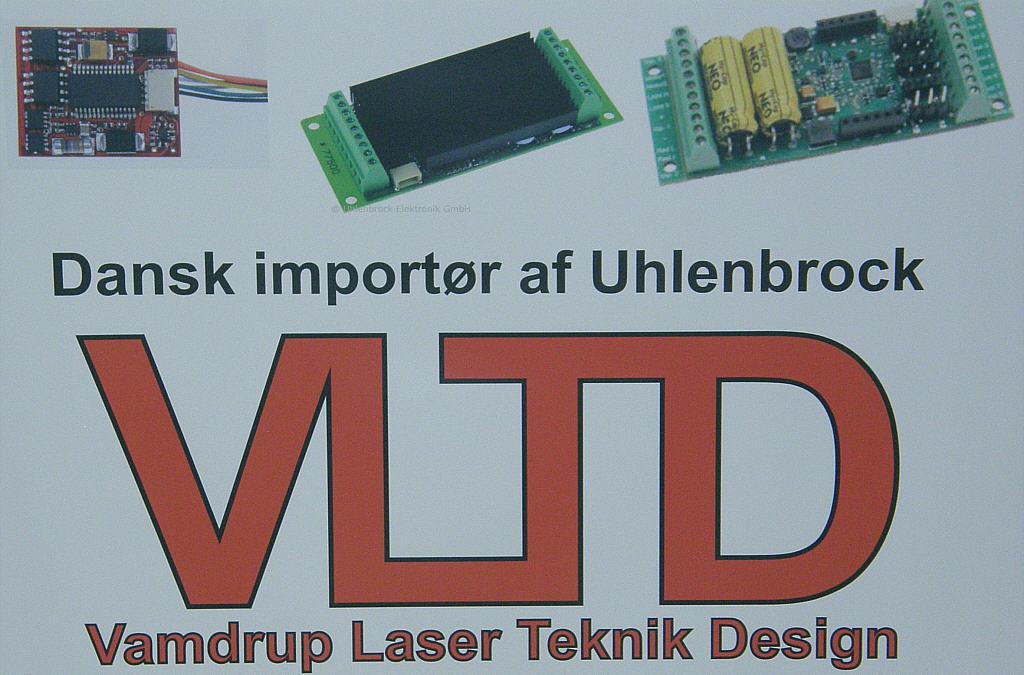 Vamdrup Laser Tekink Design