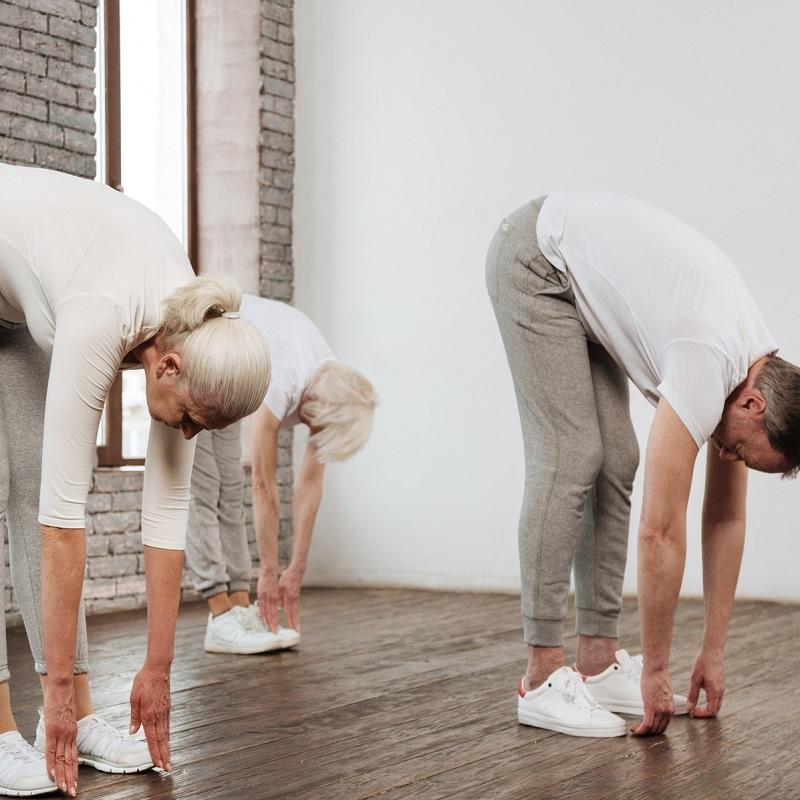 SPORactio Pôle Prévention Sport Santé Lyon Rhône Activité Physique Adaptée Obésité Sédentarité Vieillesse