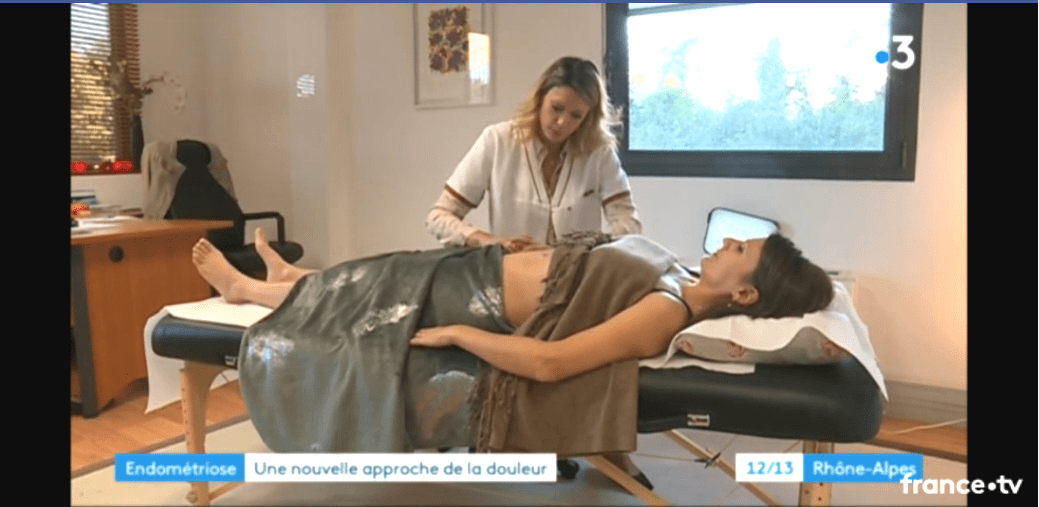 Reportage France 3 – Programme Endomaîtrise