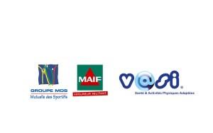 Nos partenaires - Logo - Mutuelles - Sporactio - Activité Physique Adaptée - Lyon
