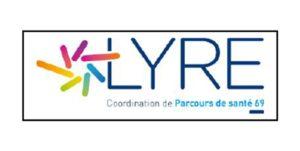 Nos partenaires - Logo - LYRE - Sporactio - Activité Physique Adaptée - Lyon
