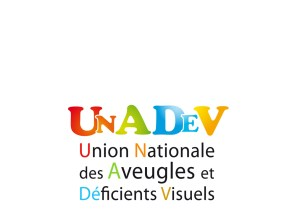 Nos partenaires - Logo - Unadev - Sporactio - Activité Physique Adaptée - Lyon