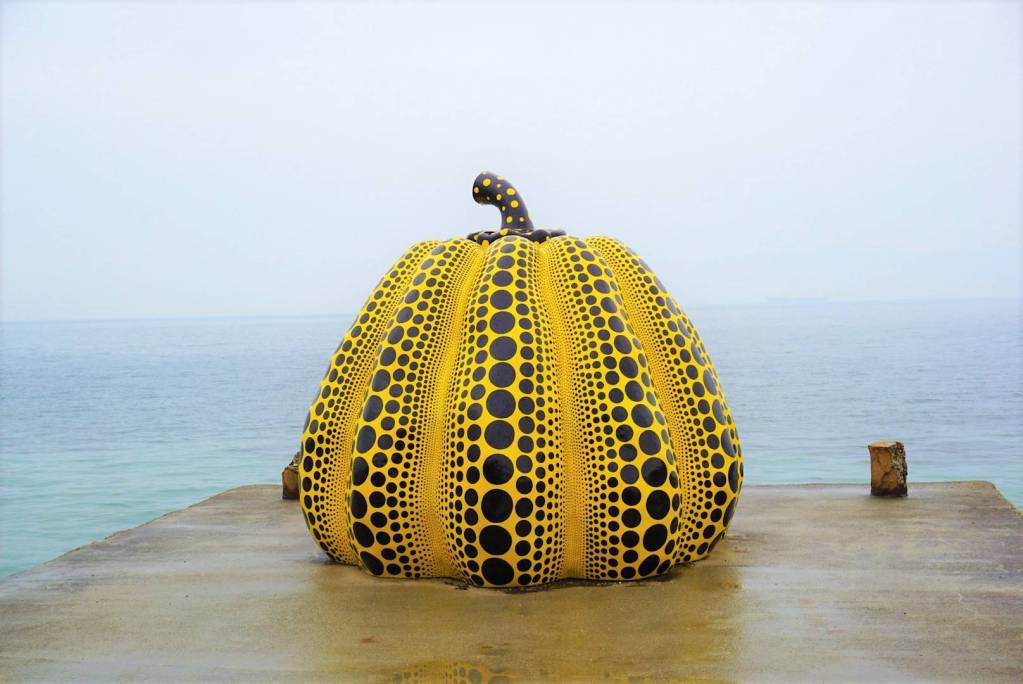 One day in Naoshima Island, Japan Review