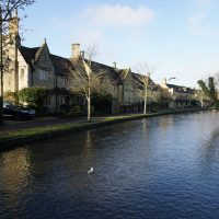 A few hours in Bourton on the Water