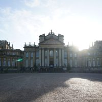 Alice in the Palace Blenheim Palace Event