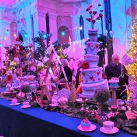 Review: Blenheim Palace Alice in the Palace Event