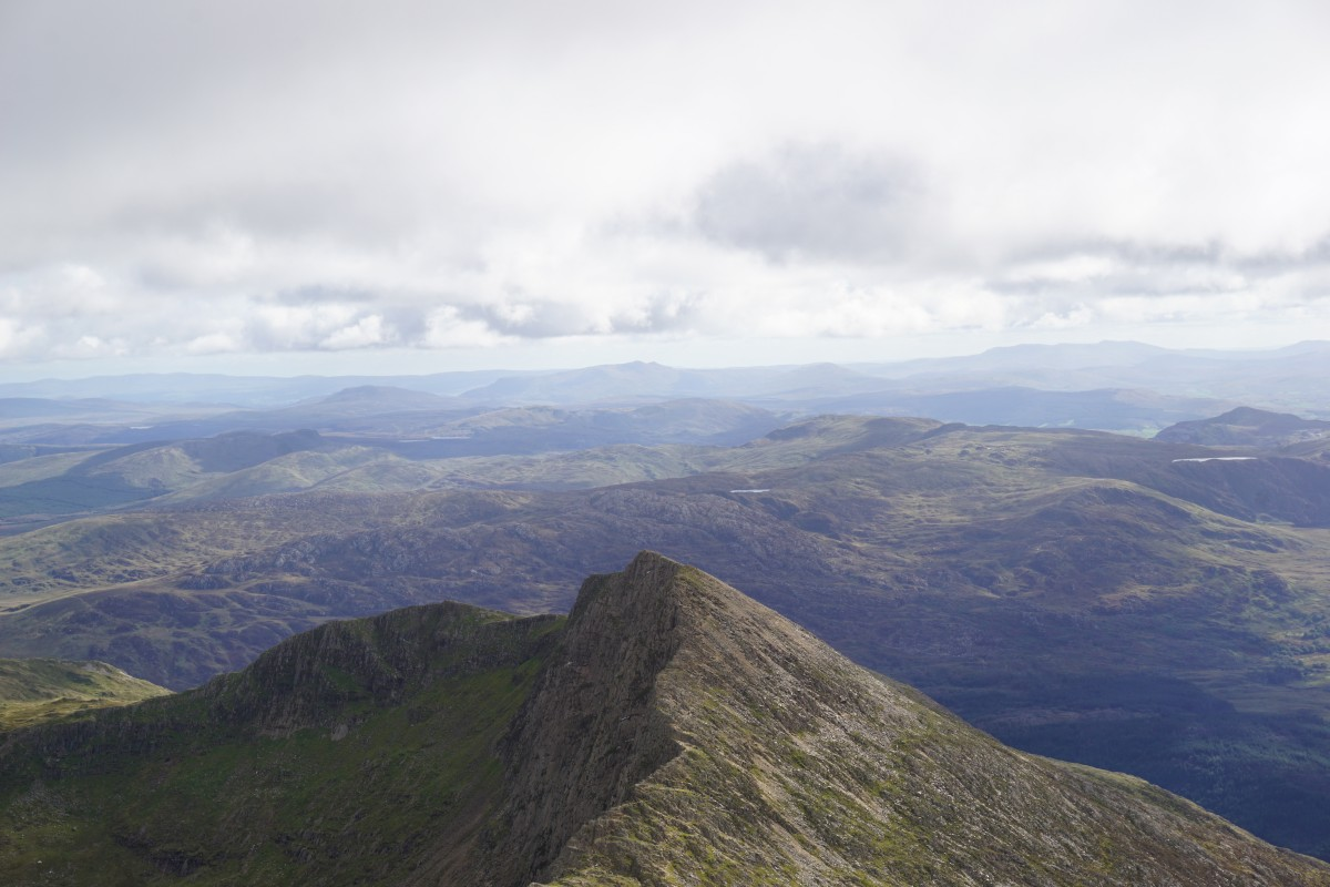 Four days Itinerary in North Wales