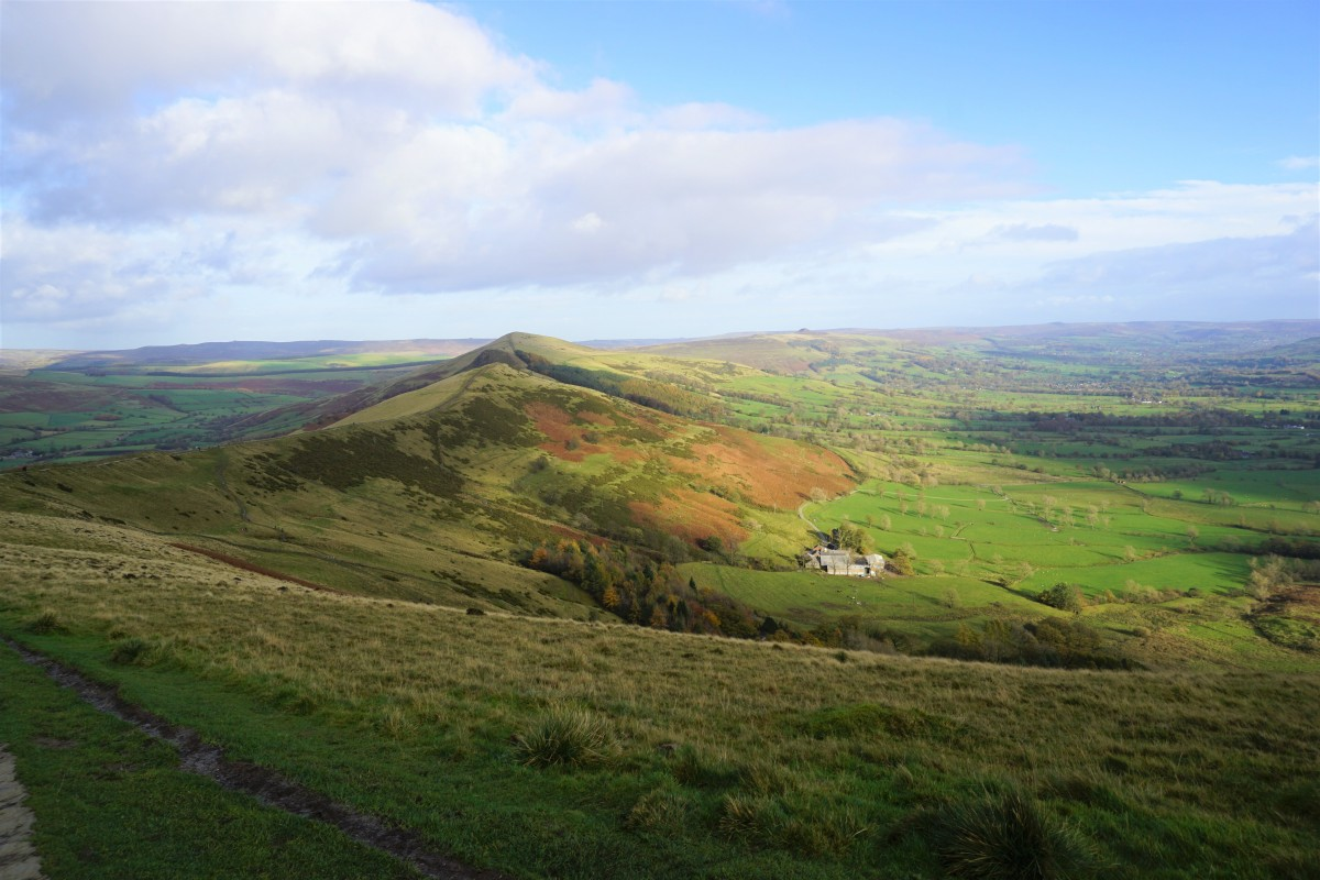 Four days Itinerary in The Peak District