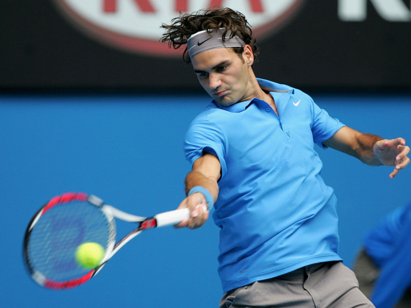 Tenis Oyuncuları
