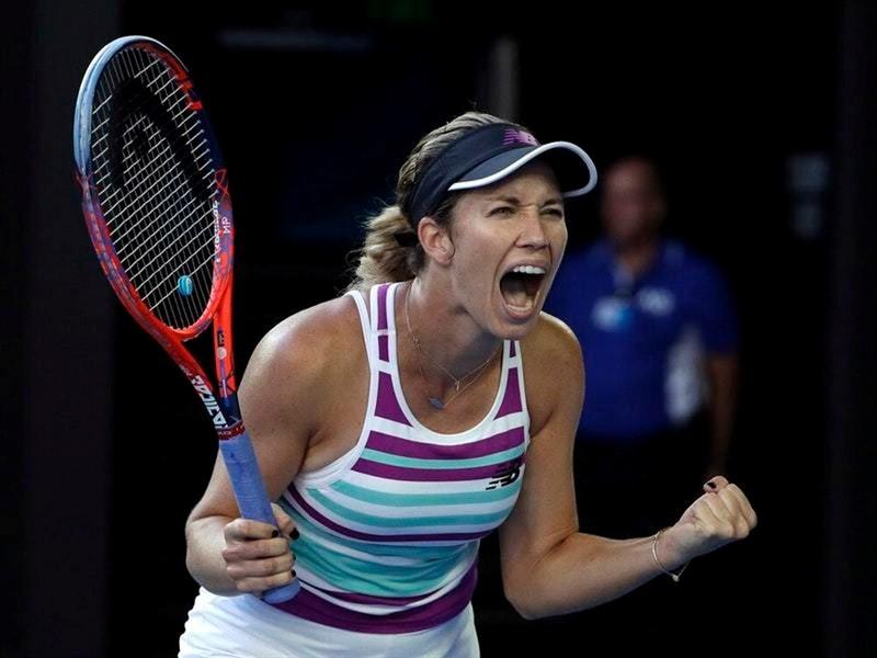 Bu haftanın tenis organizasyonu olan Oracle Challanger Serisi WTA tenis turnuvası başlıyor. Oracle Challanger tenis turnuvası detayları