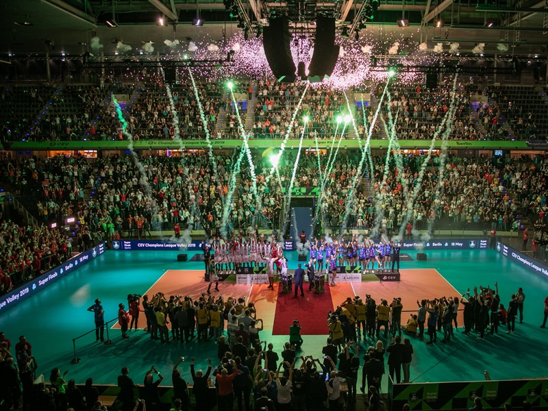 Voleybol Erkekler Şampiyonlar Ligi bahis analizi. Fenerbahçe'nin ülkemizi temsil ettiği Voleybol Şampiyonlar Liginde son duruma ait bilgiler yazımızda