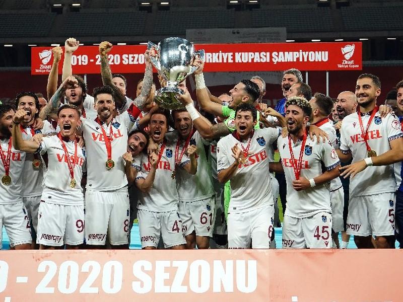 Trabzonspor Türkiye Kupası