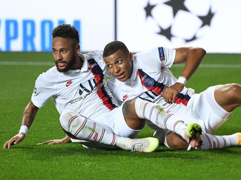 Paris Saint-Germain Şampiyonlar Ligi