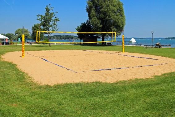 Plaj Voleybolu nedir? Nasıl oynanır?