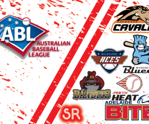 Nickname Wars: Australian Baseball League