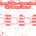 Nickname Wars March Madness: NIT Second Round (Day 4)