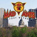 Fort Wayne Mad Ants – Better Know A Team