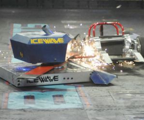 BattleBots Recap: Nearly 13 Year Wait Comes To An End