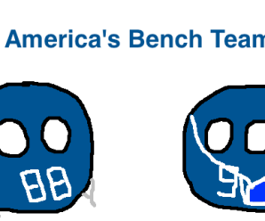 Dallas Cowboys: America's Bench Team – Spor Repor Comics