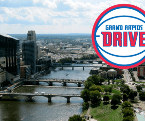 Grand Rapids Drive – Better Know A Team