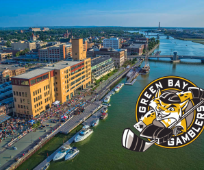 Green Bay Gamblers – Better Know A Team