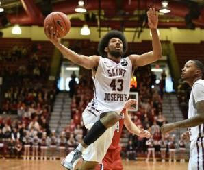 Nike Takes Away Saint Joseph's Uniforms After Close Loss To Oregon – Sportsverse