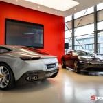 Rencontre Avec La Ferrari Roma Sport Auto Ch