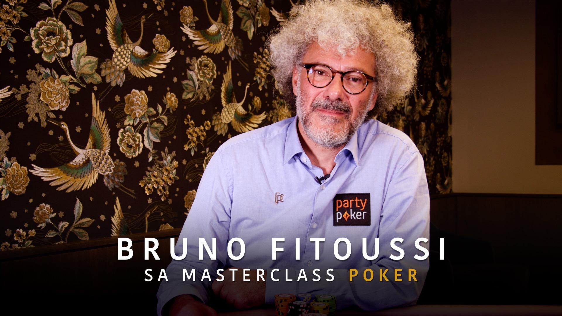 Bruno Fitoussi