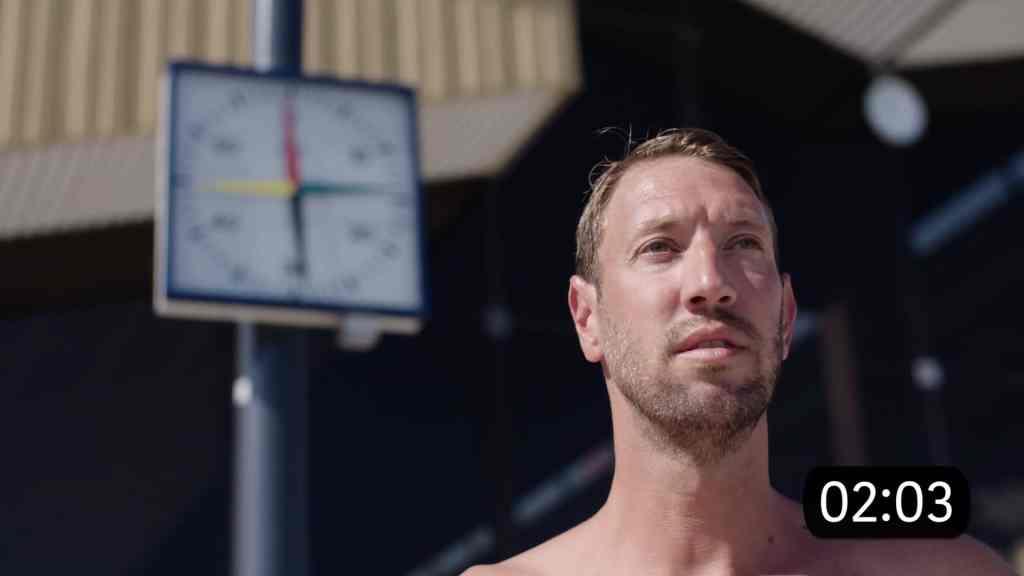 L'efficacité en natation