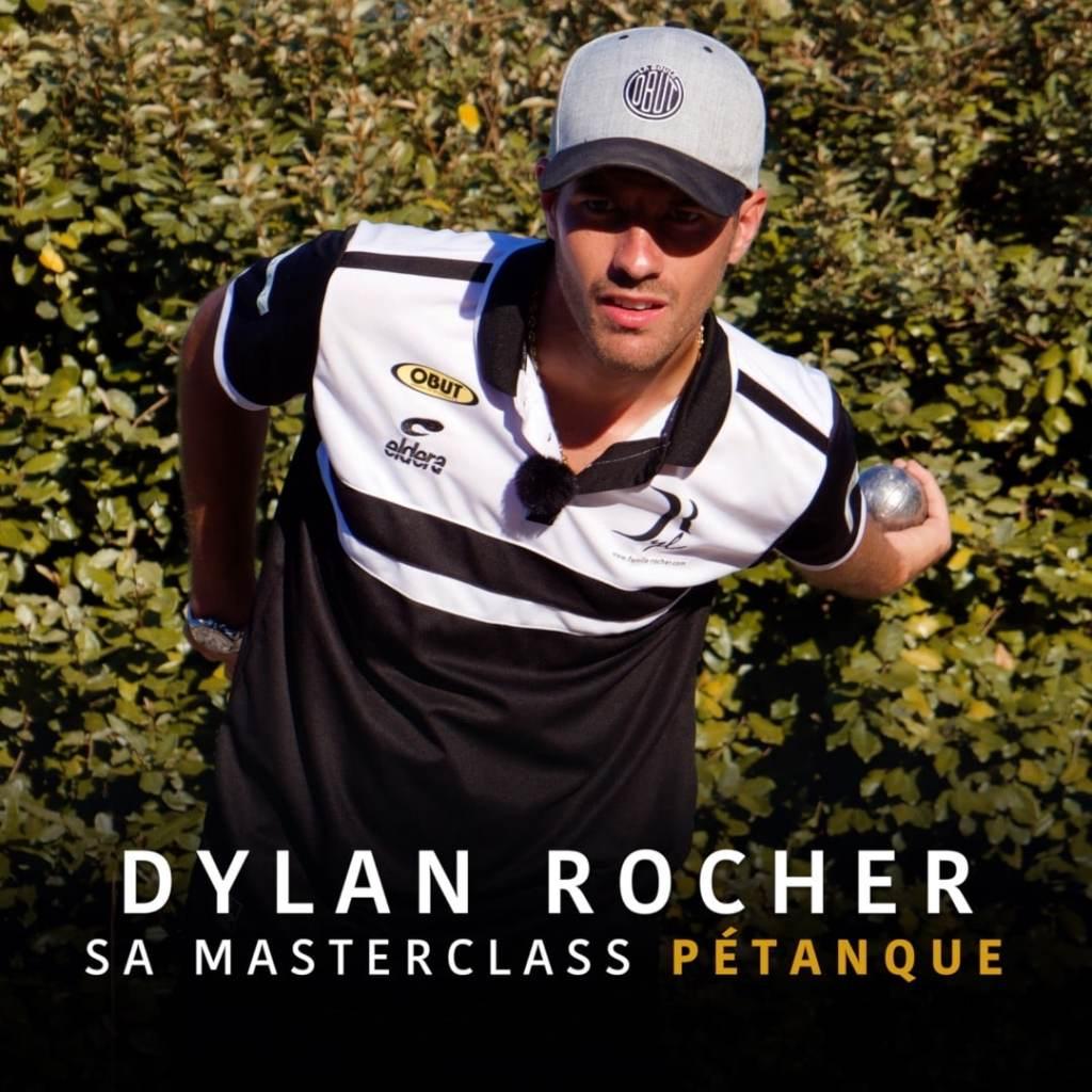 Dylan Rocher